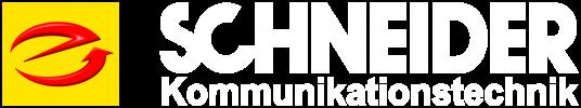 Schneider Kommunikationstechnik
